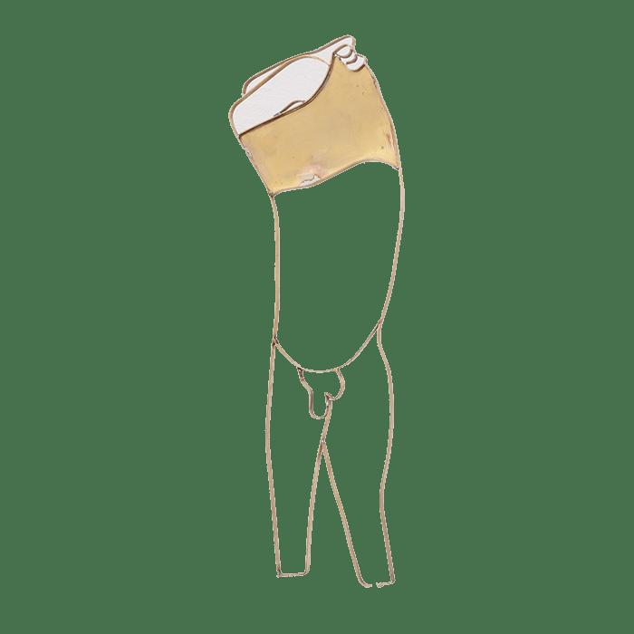 Entblößung-3D