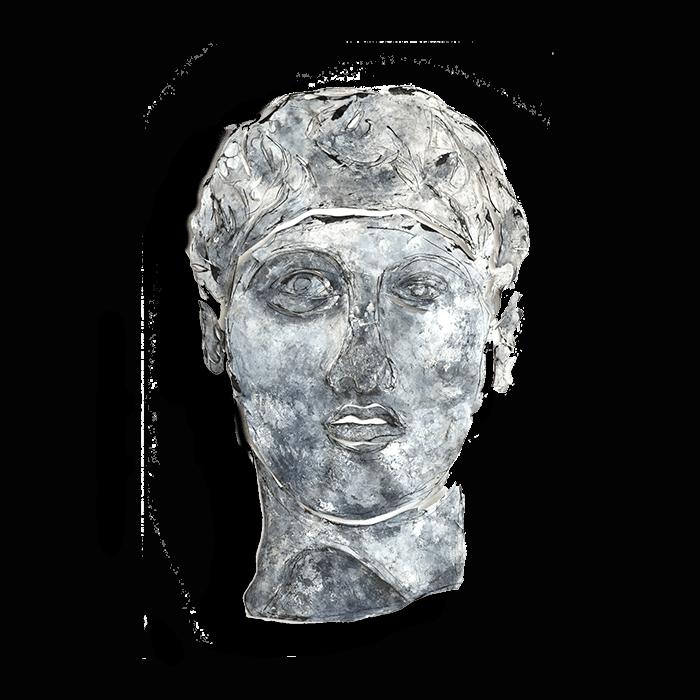 Held der Antike III