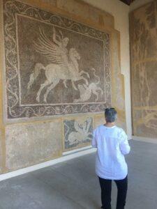Foto Archäologisches Museum